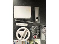 Wii Nintendo bundle