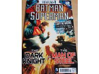 Batman Superman issue 1