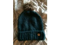 Womens river island hat