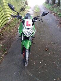 Kymco CK1 125 cc REDUCED