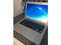Macbook air 2017 barely used