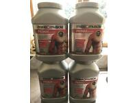 BARGAIN PROTEIN QUICK SALE £80