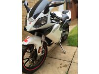 Derbi gpr 125 ped 125 moped for sale like aprilia rs 125 yamaha dt 125 dtr engine