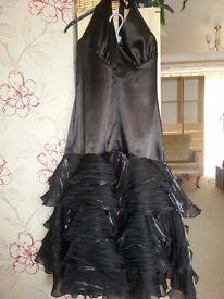Beutifull braidsmeid/prom dress Size 16