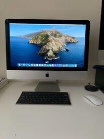 """Apple iMac 21.5"""" - Late 2013 - Slimline - New Model ** CHEAP **"""