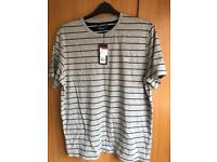 FRED PERRY.. T/SHIRT reduced to