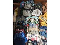 Boys bundle Age 2-3 mainly Next, Tu,H&M, little rocha