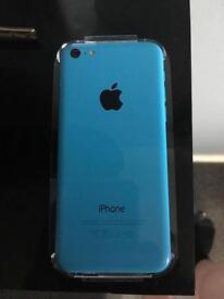 iPhone 5c spares or repair. Please read below!