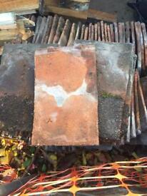 Free plain Marley tiles
