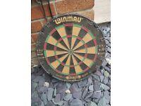 Winmau Dart Board
