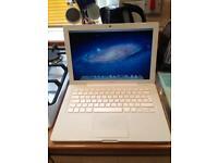 iMac notebook