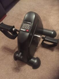 Armchair exercise bike for sale