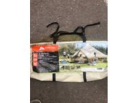 Tent and accessories