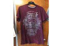Men's Size Small Superdry T.Shirts