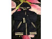 Boys, H&M thin jacket