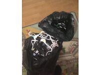 Children's assorted coat hangers