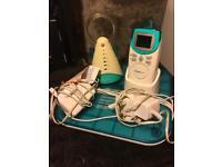Angelcare Baby monitor and sensor mat