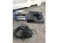 Ps4 for sale 2tb