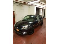 For Sale Ford Fiesta Zetec S model 1.6 Petrol year 2006 3 Months Warranty 12 Months MOT...!!!!
