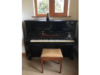 Lovely Bechstein piano