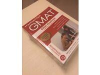 Manhattan GMAT Prep Books (5th edition)