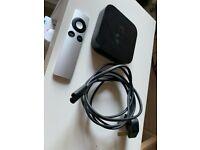 AppleTV (3rd Generation) model A1427 (apple tv)