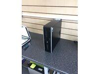 HP COMPAQ 6200 PRO DESKTOP(2.70GHZ)(ONLY £89.00)