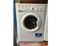 Indesit washer dryer very nice 👍🏿