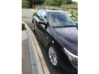 BMW 520 M Sport