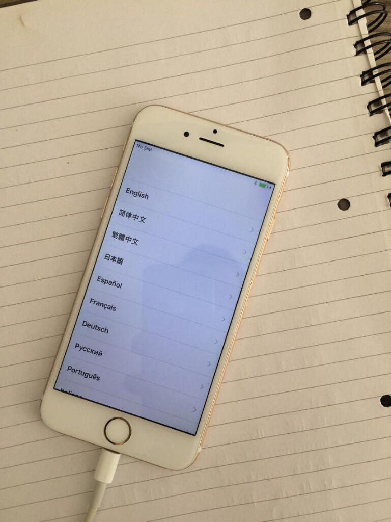 iPhone 6 16GB UNLOCKEDin Nottingham City Centre, NottinghamshireGumtree - iPhone 6 16GB UNLOCKED! In very good condition. Excellent battery lifetime. Some minor issue with IC sound chip which possibly needs repair. Charger and box, included. I sell it because I bought another smartphone. Collect only from Nottingham city...