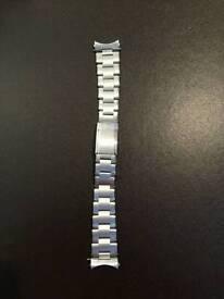 Rolex Oyster 20mm Rivetted Bracelet