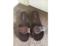 Ladies Ted Baker Sandals Size 8