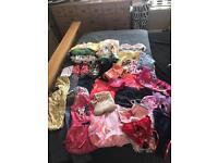 Kids Summer bundle of clothes ages 3-4 /4-5