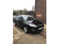 Ford Focus 59 plate, £2300