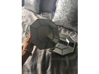 Set of 3 mirrors from TKMAX