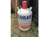 Alugas refillable has bottle. Free local delivery.