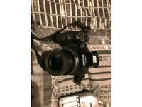 Sony cyber-shot dsc- h300 camera