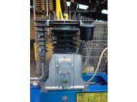compressor ingersoll rand 3 phase