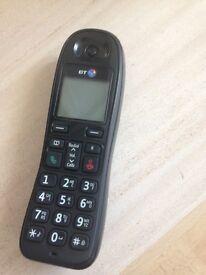 Cordless BT Phone