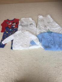 Baby boy bundle 0-6 months excellent condition