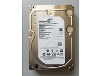 Seagate 8TB Hard Drive 8TB ENTERPRISE CAP 3.5 HDD SATA ST8000NM0055