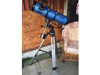 Telescope £50