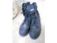 Magnum Amazon Work Boots