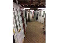 Composite Doors from The Door Store Grey White etc Mismeasures - Cancelled Orders - Surplus Stock