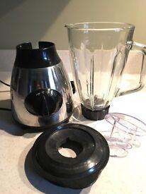 Glass blender/smoothie maker **price drop**