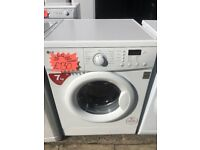 LG 7KG DIGITAL SCREEN WASHING MACHINE