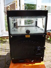Wanted,Queen Victoria Jacket /Baked Potato Oven ,Any Condition Considered ,Must Be Reasonably Priced
