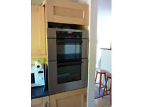 Zanussi double oven-free: - lower oven not working