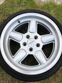 AC Schnitzer type 1 (3101) wheels BMW E36 E46 E34 E39