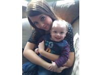 26-year-old energetic and friendly Nanny available for Childcare